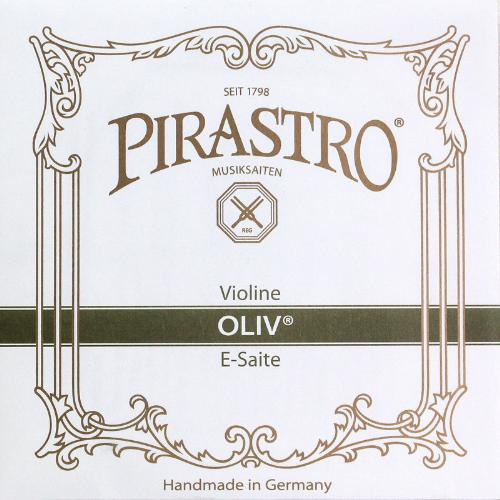 Oliv Violin Strings (Pirastro)