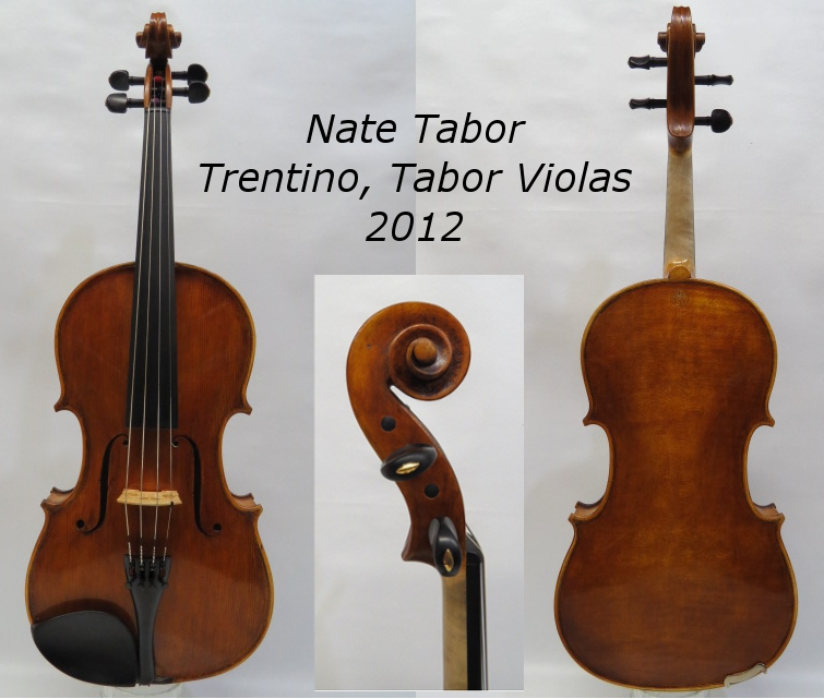 Nate Tabor (2012)
