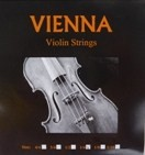 Vienna Violin Strings