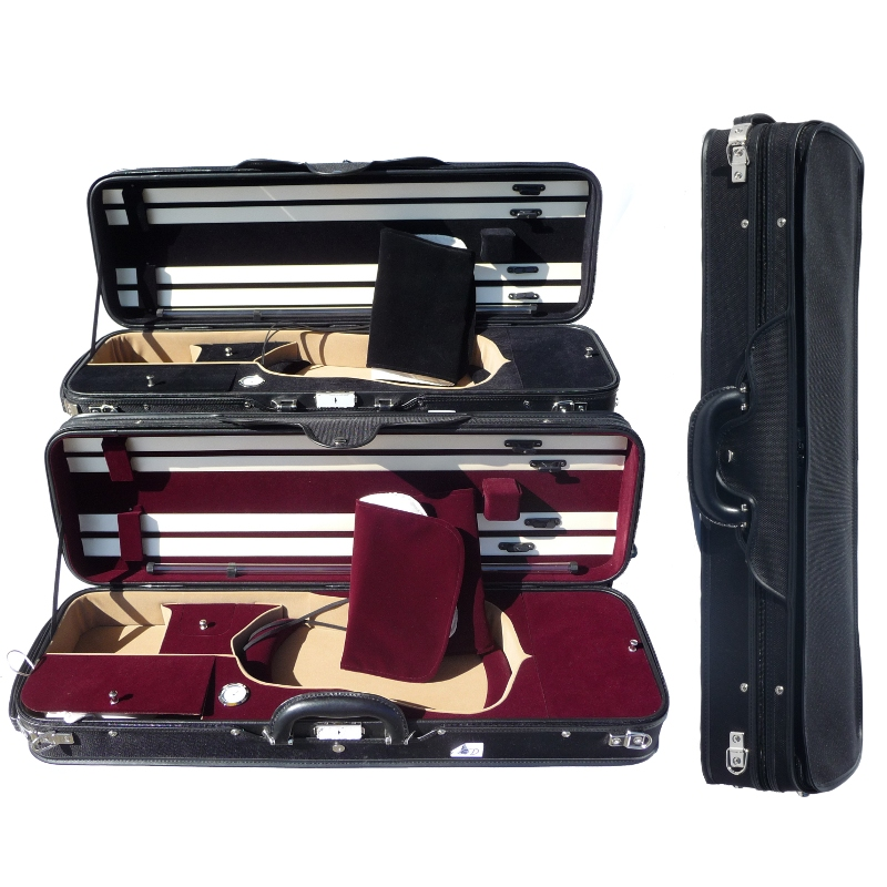 Oblong Violin Case
