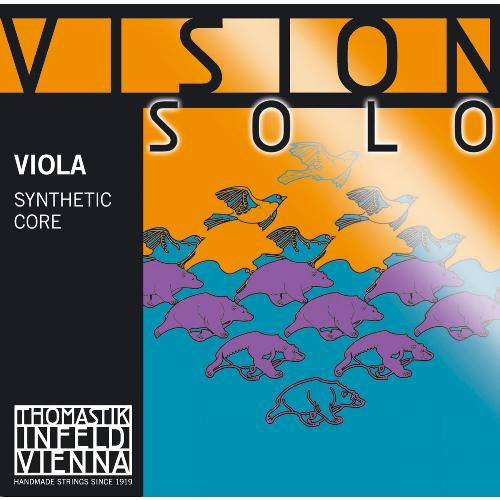 Vision Solo Viola Strings (Thomastik)